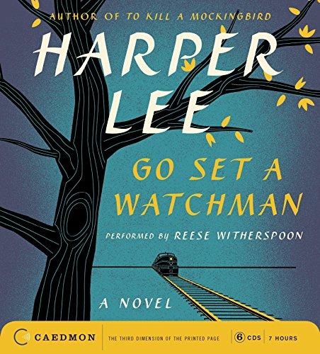 9780062409904: Go Set a Watchman CD: A Novel