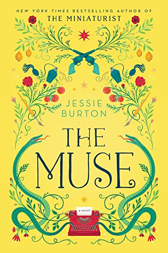 9780062409935: The Muse