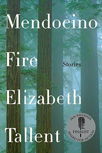 9780062410351: Mendocino Fire: Stories