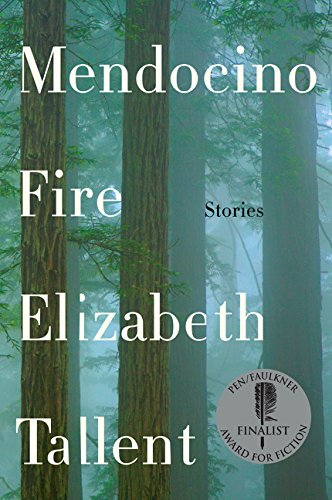 9780062410351: Mendocino Fire: Stories