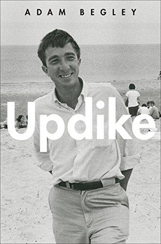 9780062410894: Updike
