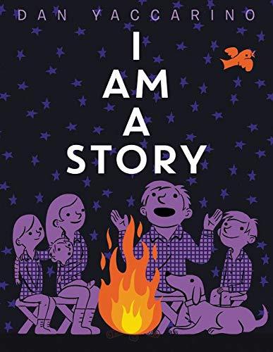 9780062411068: I Am a Story