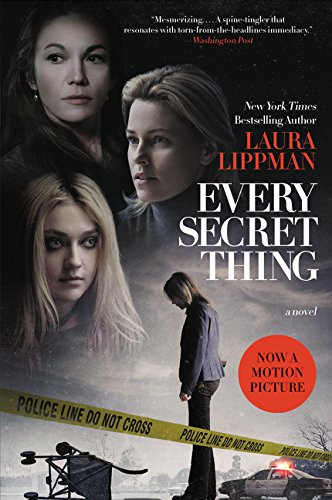 9780062411402: Every Secret Thing MTI