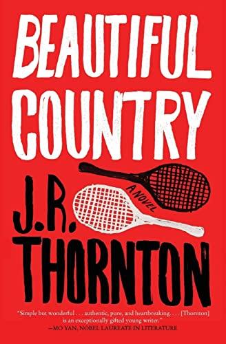 9780062411914: Beautiful Country: A Novel