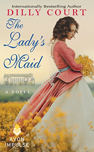 9780062412096: The Lady's Maid: A Novel