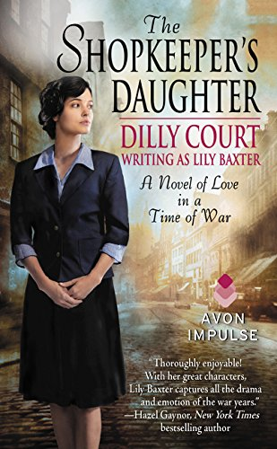 9780062412119: The Shopkeeper's Daughter