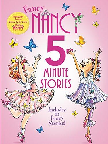 9780062412164: Fancy Nancy: 5-Minute Fancy Nancy Stories