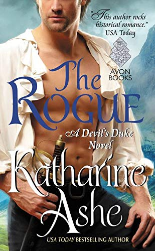 9780062412737: The Rogue: A Devil's Duke Novel