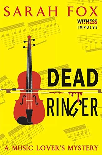 9780062413031: Dead Ringer: A Music Lover's Mystery