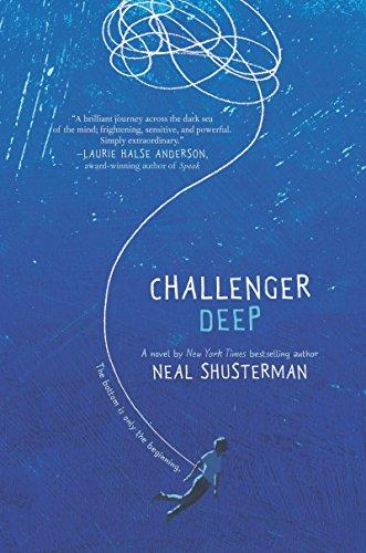 9780062413093: Challenger Deep