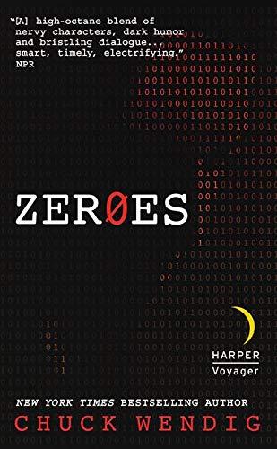 9780062413178: Zeroes: A Novel