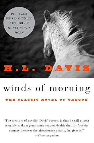 9780062413185: Winds of Morning: A Novel