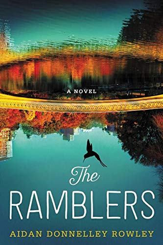 9780062413314: The Ramblers: A Novel