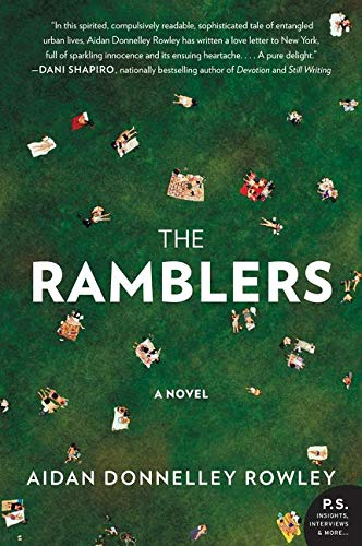 9780062413321: The Ramblers: A Novel