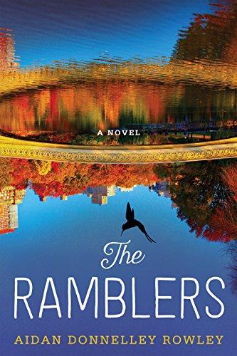 9780062413338: The Ramblers