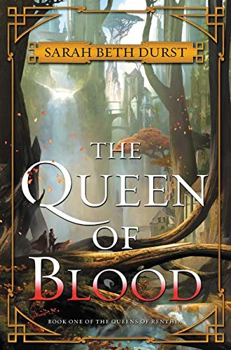 Queen Of Blood, The