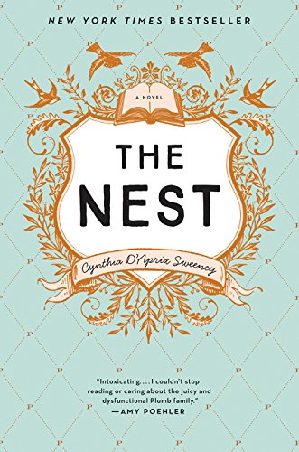 The Nest: Sweeney, Cynthia D'Aprix
