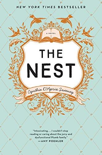 9780062414212: The Nest