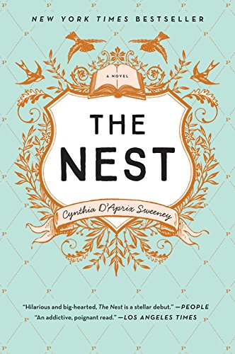 9780062414229: The Nest