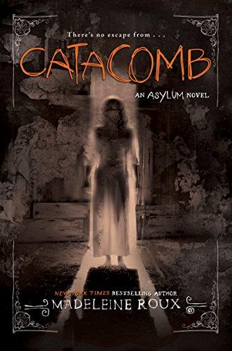 9780062414458: Catacomb