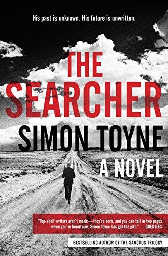 9780062414595: The Searcher