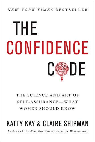 9780062414625: Confidence Code