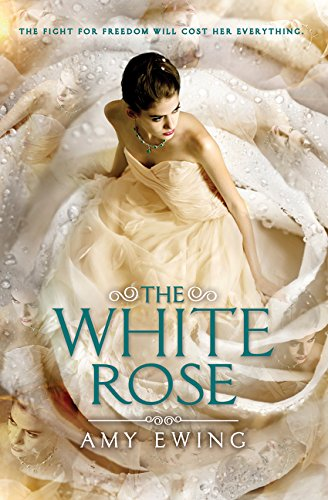 9780062414755: The Lone City 2. The White Rose (Jewel)