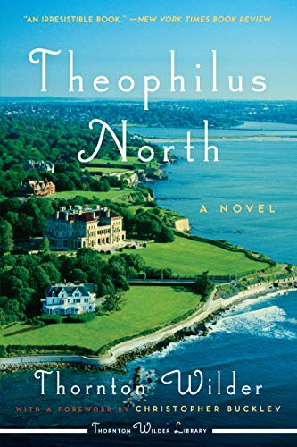 9780062414786: Theophilus North