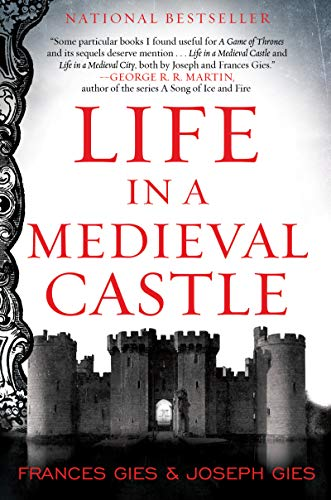 9780062414793: Life in a Medieval Castle (P.S.)