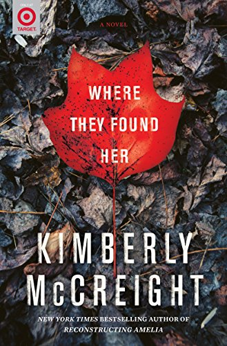 9780062415158: Where They Found Her Target: A Novel