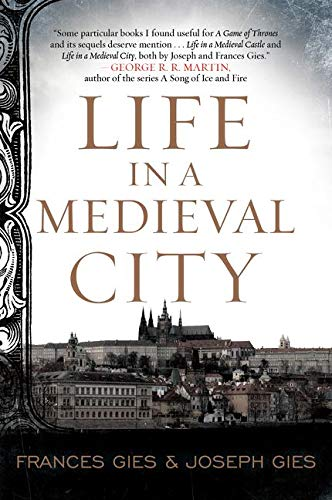 9780062415189: Life in a Medieval City