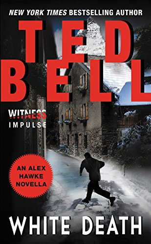 9780062415431: White Death: An Alex Hawke Novella