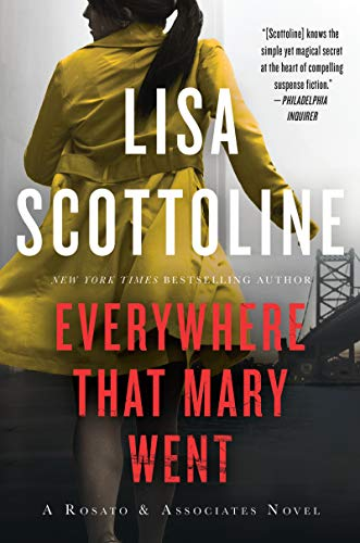 9780062415523: Everywhere That Mary Went (Rosato & Associates Novels)