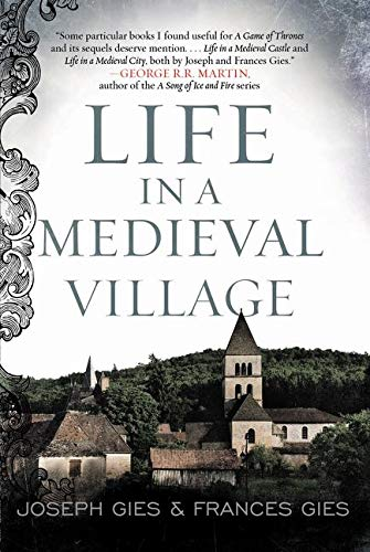 9780062415660: Life in a Medieval Village