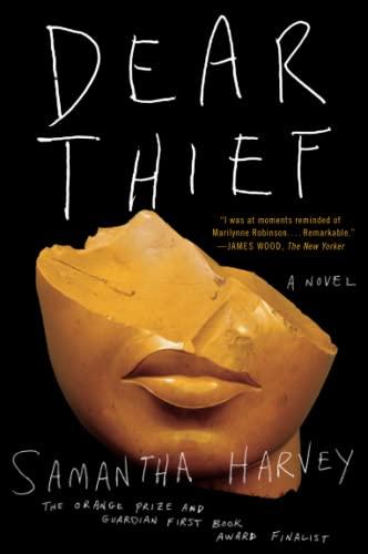 9780062415844: Dear Thief