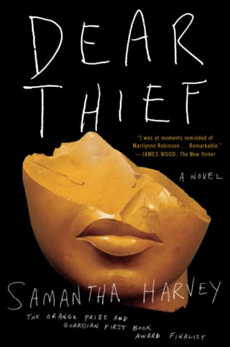 9780062415844: Dear Thief: A Novel