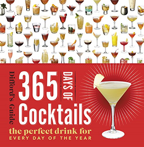 9780062415875: 365 Days of Cocktails