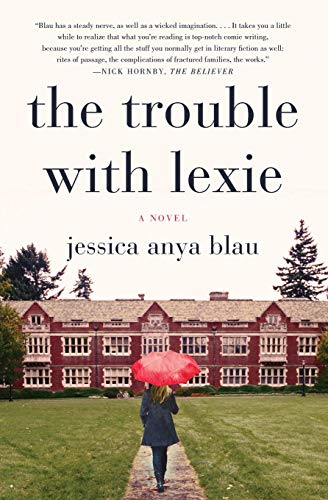 9780062416452: The Trouble with Lexie: A Novel