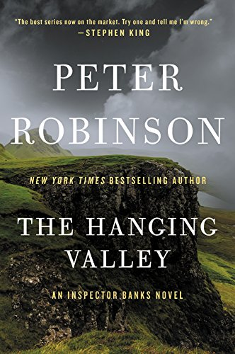 9780062416629: The Hanging Valley (Inspector Banks)