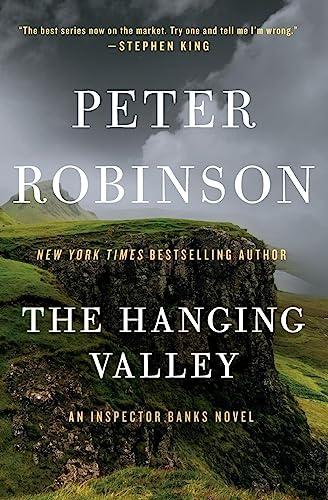 9780062416629: The Hanging Valley: An Inspector Banks Novel (Inspector Banks Novels)