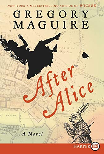 9780062416773: After Alice: A Novel