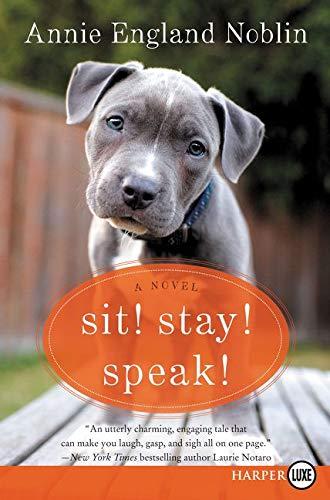 9780062416957: Sit! Stay! Speak! LP
