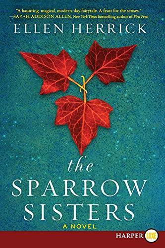 The Sparrow Sisters LP: Herrick, Ellen