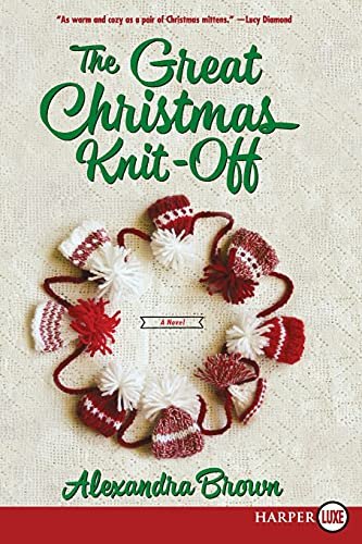 9780062416971: The Great Christmas Knit-Off LP (Tindledale)