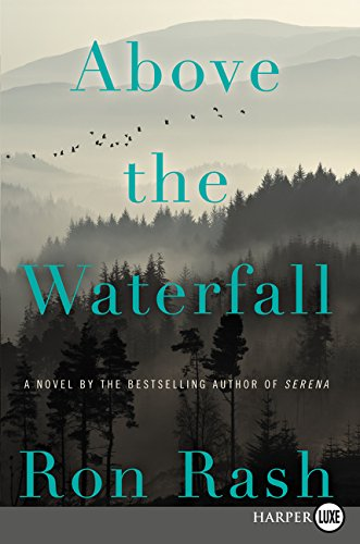 9780062417015: Above the Waterfall: A Novel