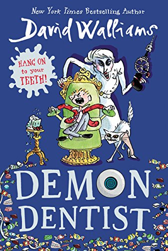 9780062417053: Demon Dentist
