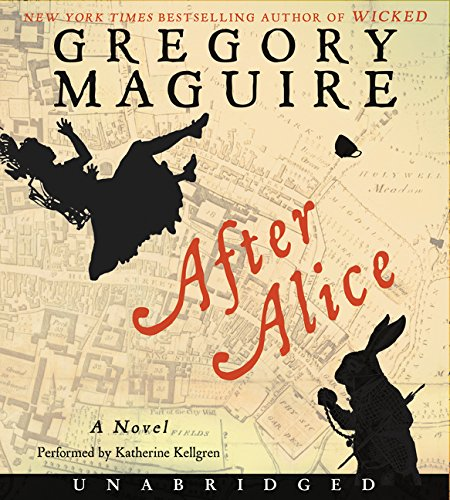 9780062417176: After Alice CD: A Novel