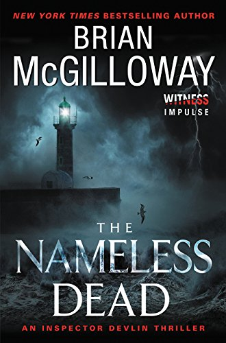 9780062417336: The Nameless Dead: An Inspector Devlin Thriller (Inspector Devlin Thrillers)