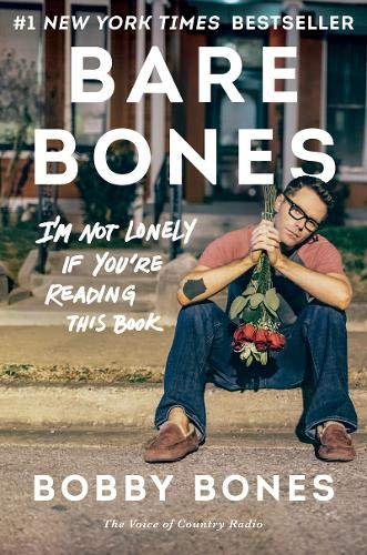 9780062417343: Bare Bones: I'm Not Lonely If You're Reading This Book