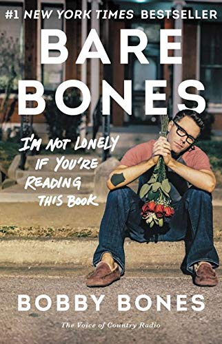 9780062417350: Bare Bones: I'm Not Lonely If You're Reading This Book